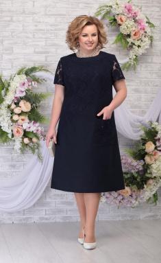 Dress Ninele 5810 sin + sin