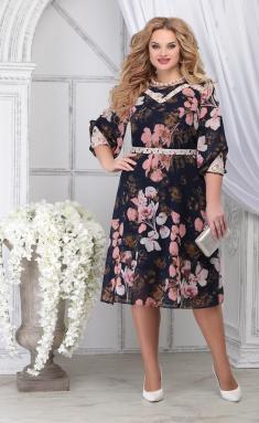Dress Ninele 5820 sin + cv