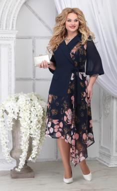 Dress Ninele 5821 sin + cv