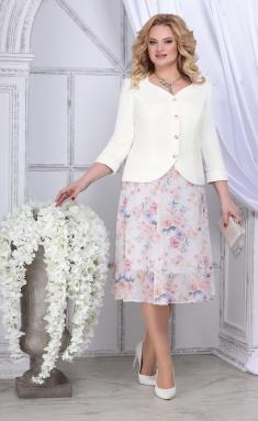 Suit Ninele 5839 chajnaya roza