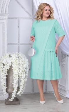 Dress Sale 5840 svetlo-zel