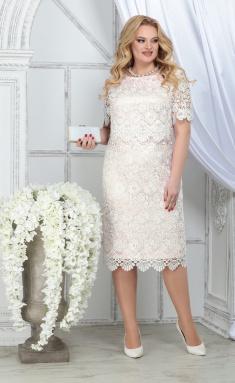 Dress Ninele 5843 mol + pudr