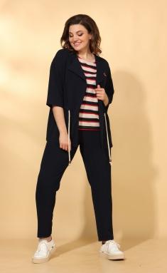 Set Vilena-fashion 584 t.sinij+pol