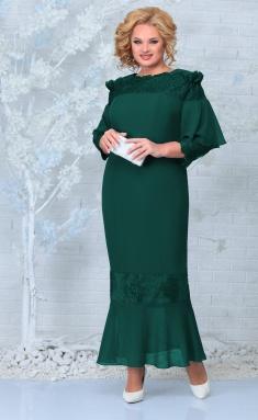 Dress Ninele 5851 izumr