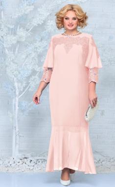 Dress Ninele 5852 pudr