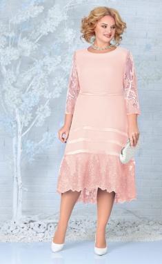 Dress Ninele 5855 pudr