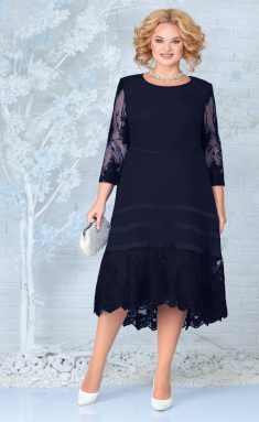 Dress Ninele 5855 sin