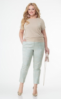 Trousers BelElStyle 586 m