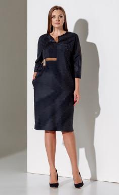 Dress OLEGRAN D-592