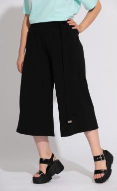 Trousers BegiModa 6003 chernyj