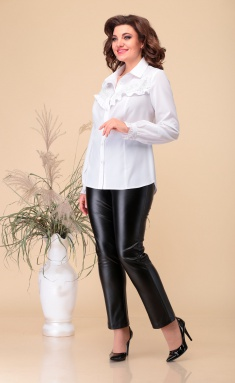 Trousers Asolia 6012
