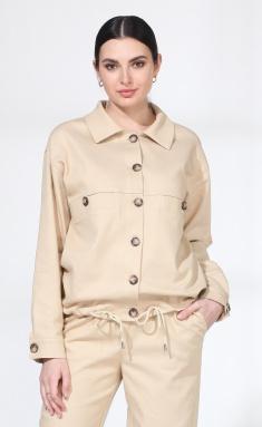 Jacket Viola Style 6030 bezh