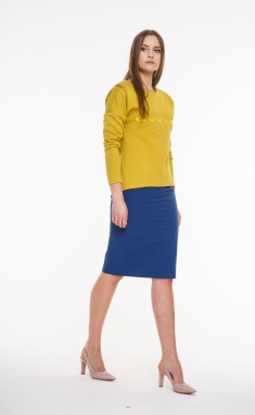 Sweatshirt Amori 6031 gorch 170