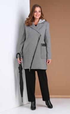 Coat Viola Style 6037