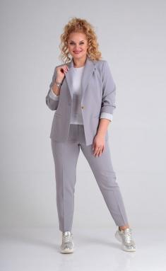 Suit Vilena-fashion 603 cer