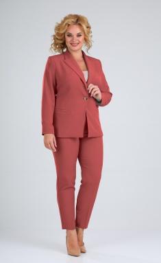 Suit Vilena-fashion 603 ind.kr