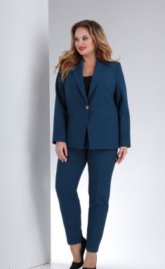 Suit Vilena-fashion 603 sin.gr.
