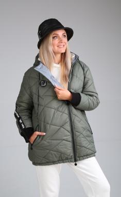 Jacket Mubliz 604 oliv