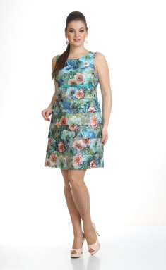 Dress Lady Style Classic Outlet 606