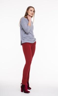 Trousers Amori 5017 vishn 170