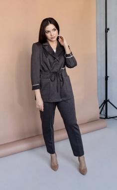 Set Angelina Design Studio 608 shokolad
