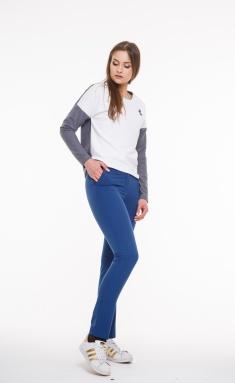 Trousers Amori 5017 sin 164