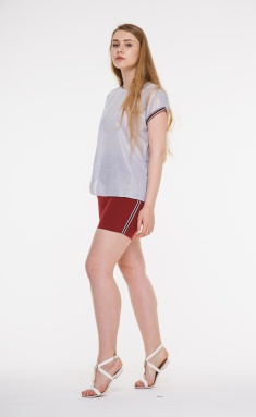 Shorts Amori 5042 vishn 170