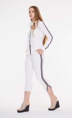 Trousers Amori 5041 mol 164