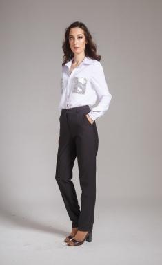 Trousers Amori 5044 chern 170