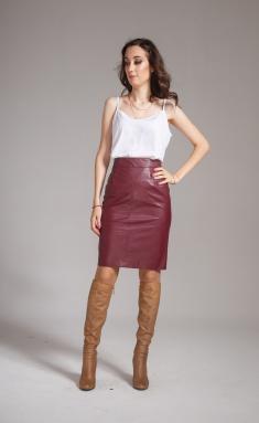 Skirt Amori 3054 vishn 164