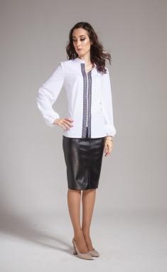Skirt Amori 3054 chern 164
