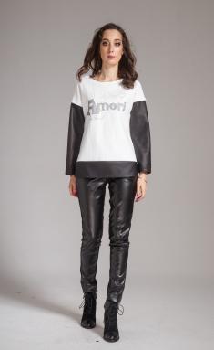 Sweatshirt Amori 6125 170