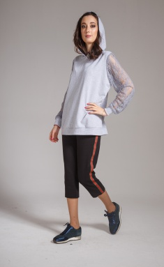 Sweatshirt Amori 6127 164