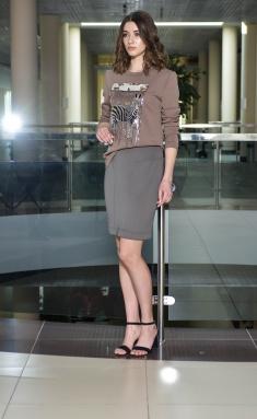Skirt Amori 3074 170