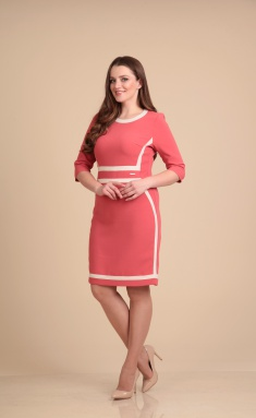 Dress Lady Style Classic 614