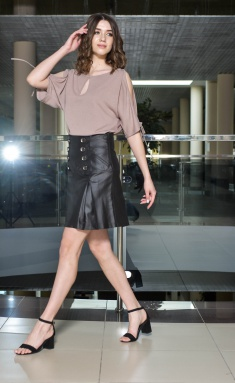 Skirt Amori 3073 yubka 170