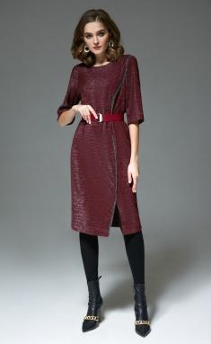 Dress GIZART 6206b