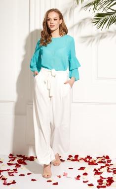 Trousers Amori 5097 mol 164
