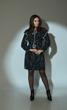 Dress Angelina Design Studio 620/1