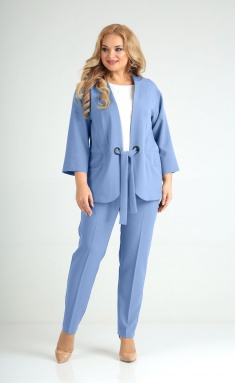 Suit Vilena-fashion 625 sv.gol