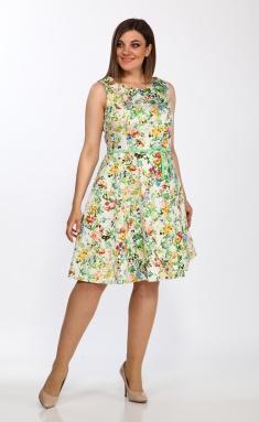 Dress Lady Style Classic 626