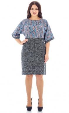Dress Vasalale 00627