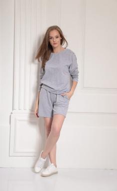 Sweatshirt Amori 6308 170