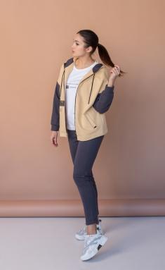 Suit Angelina Design Studio 633 zhelt