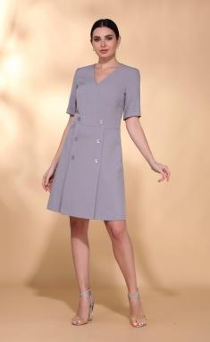 Dress Vilena-fashion 639 ser