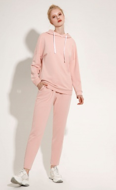 Jumper Panda 640l roz