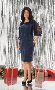 Dress Solomeya Lux 642_2