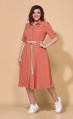 Dress Vilena-fashion 642 kr.gl