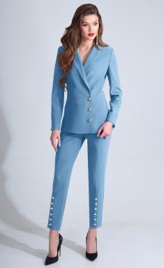 Suit Golden Valley 6443 t.goluboj