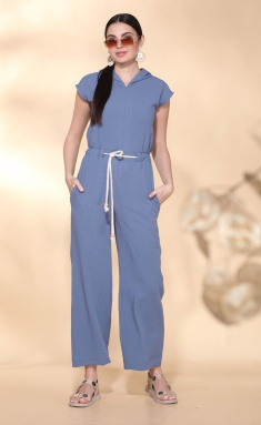 Overall Vilena-fashion 644 gol